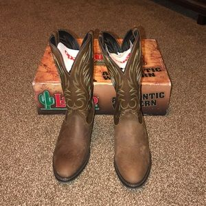 women's laredo western boots